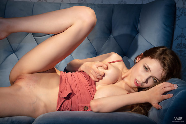 Milla in Incredibly Horny
