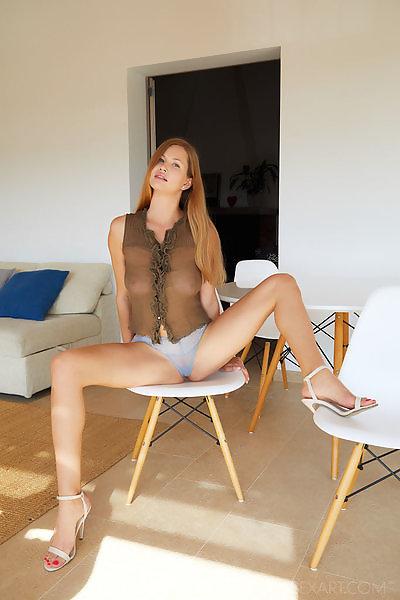 Infatuated featuring Stella Cardo by Erro