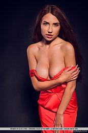 Niemira in Studio Fire by Alex Lynn