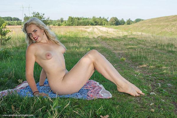 Charlotte A by Tora Ness