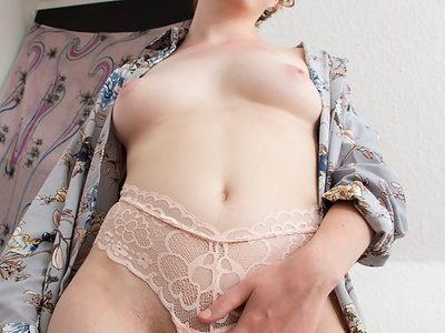 """Abbywinters is a unique site and one for the true """"girl next door"""" lovers out there. It has lots of girls exclusive to the site and a lot of hairy girls too. If you love cute natural amateurs, it doesn't get any better than this! at Abby Winters"""