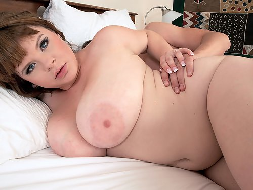 Chubby brunette with big boobs getting fucked