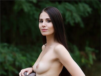 Sexy girl from MPL Studios