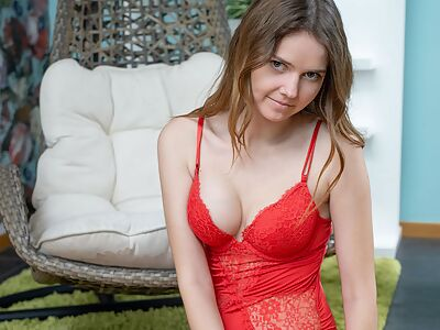 Marciana in Red