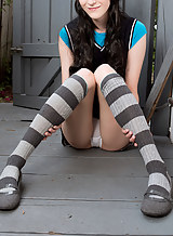 Girl from 18 Eighteen